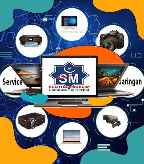 profile sentral komputer toko komputer bima